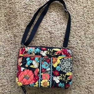 LIKE NEW condition Vera Bradley tablet carrier